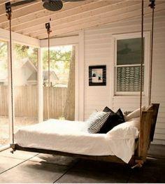 ¡HERMOSO! Crea tu propia cama flotante ahorrando mucho dinero 2