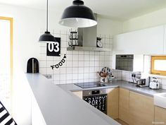 Fotoblog uživatelky koczanska | Modrastrecha.cz Humble Abode, Kitchen Cabinets, Home Decor, Decoration Home, Room Decor, Cabinets, Home Interior Design, Dressers, Home Decoration