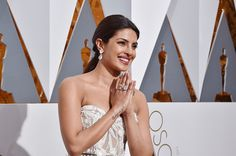 Priyanka Chopra has made her mark with her hit show Quanitco. The Bollywood actress brought in $11 million this year putting her in the #8 spot on our Highest Paid TV Actresses 2016 List.
