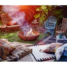 How to bring your outdoor space to life | HOMES TO LOVE