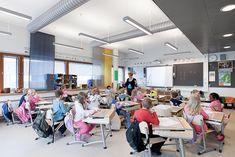 Secrets de l'éducation à la finlandaise : chaque élève est important.