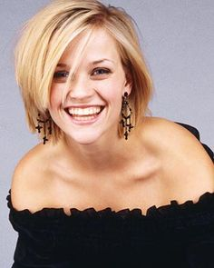 reese witherspoon- her hair is freaking adorable. Reese Witherspoon Hair, Resse Witherspoon, Hollywood, Great Hair, Looks Style, Hair Today, Hair Dos, Cute Hairstyles, Hairstyle Ideas