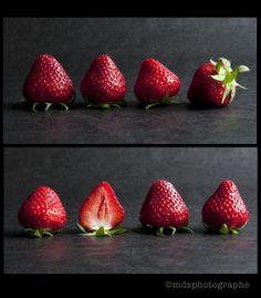 les-fraises-rouges