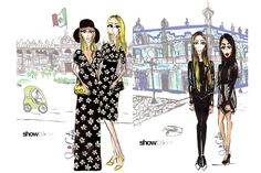 Street Style at MBFW Mexico by Jessica Cortés See More…http://www.showbit.com/httpdocs/street-style-at-mbfw-mexico-by-jessica-cortes/ #JessicaCortes #fashionillustration #showbitcom #MBFW #fashionbloggers #mexicofashionweek #MBFWMx #streetstyle
