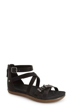ad90c88739cf UGG®  Cherie  Gladiator Sandal (Women) available at  Nordstrom Ankle Strap