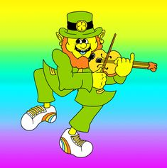 GIPHY is your top source for the best & newest GIFs & Animated Stickers online. Find everything from funny GIFs, reaction GIFs, unique GIFs and more. Happy St Patty's Day, Happy St Patricks Day, Saint Patricks, Leprechaun, Beatles Love, Gifs, St Pattys, Man Humor, Saints