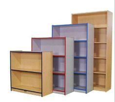 Baby & Kids Bookcases and Bookshelves Kitchen Furniture, Kids Furniture, Kitchen Bookcase, Creative Colour, Trim Color, Bathroom Medicine Cabinet, Home Kitchens, Fun Crafts, Burgundy