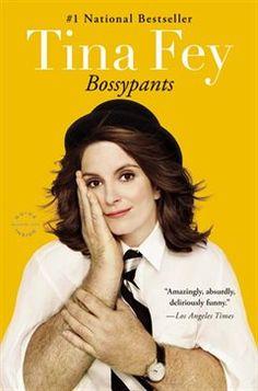 Bossypants - Tina Fey