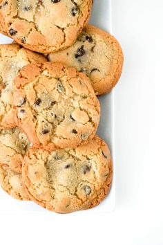 I thought about pretzels or nuts, but a settled on a caramel stuffed chocolate chip cookie.