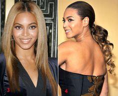 Beyonce #Hairstyles Fashion Statement