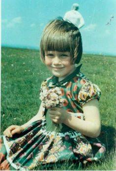 Tirada na Inglaterra em 1964 por Jim Templeton que queria apenas fotografar um retrato da sua filha.... - All Rights Reserved - Imgur