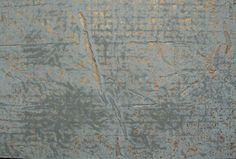 decorative concrete wall panel OXYDE GALERIE TAPORO