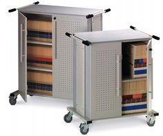 portable filing system | High Density Mobile Filing Systems