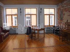 Apartment for sell in Riga, Vecriga (Old Riga), 100 m2, 277000.00 EUR