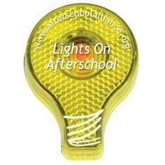 Lights On Afterschool 2016 Merchandise Is Available Now! The Classic  Blinking Strobe Buttons Are Back