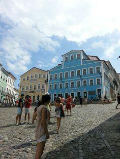 Pelourinho - Casa Jorge Amado