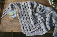 Abberley Shawl — The Crochet Project