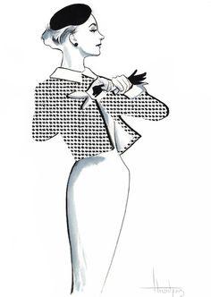 Outstanding Illustrations by Fernando Vicente | Abduzeedo Design Inspiration & Tutorials
