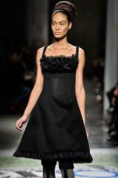 Prada @ Milan Womenswear A/W 10 - SHOWstudio - The Home of Fashion Film
