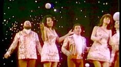 let the sunshine in 5th dimension - YouTube