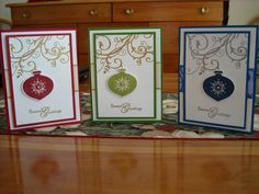 baroque bells by rokale - Cards and Paper Crafts at Splitcoaststampers