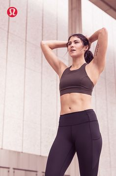 Pants that feel like no pants are the best pants—meet the lululemon Fast & Free Crop.