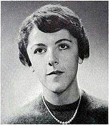 Ann Dunham mother of Barack Obama