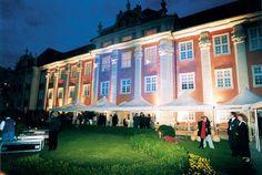 Neues Schloss Meersburg - Tagungslocation in Meersburg