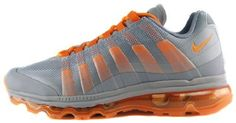 NIKE AIR MAX 95 360 (GS) YOUTH RUNNING SHOES Nike. $79.95