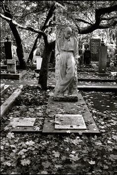 Vladimir Maiakovski, Moscow 1996  © Gloria Rodriguez