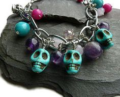 Monika Jancewicz jewellery designer | Bracelets
