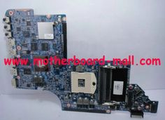 Replacement for HP 659151-001 Laptop Motherboard