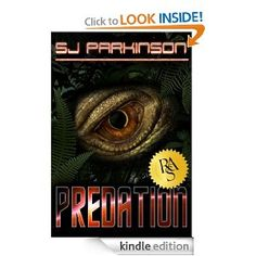 Predation by SJ Parkinson,Rosemary Fifield - 4.7 stars (3 reviews) - 397 pages - $6.99