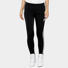 Veja Calça Adidas Sst Tp Preto e outros productos na Netshoes