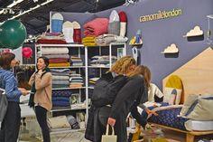 @camomilelondon at #PlaytimeParis #kids #decoration #lifestyle #tradeshow #B2B #winter16