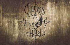 Cypress Hill - The 50 Greatest Rap Logos Enemy Front, Hiphop, Hill Logo, Bob Marley Legend, Sweet Logo, Cypress Hill, Stoner Art, Powerful Images, Beastie Boys