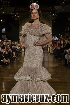 Trajes de Flamenca Rebajas 2015 (6)