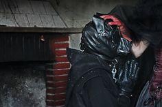 Leather Jacket, Photoshoot, Jackets, Inspiration, Fashion, Studded Leather Jacket, Down Jackets, Biblical Inspiration, Moda