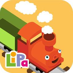 Lipa Train is a game which will inspire your child to begin learning at the earliest age:  • Develops basic prediction and investigation skills  • 40 increasingly challenging levels in 4 beautiful settings  • 	Kids Learn in a safe environment with our No failure gameplay  • No in-apps or adverts  • Never-ending fun!