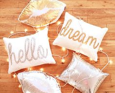 Gifts That Sparkle | Shop gifts for your most sparkly friends on dormify.com!