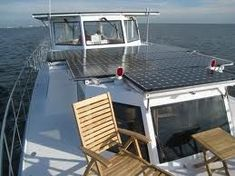 Find marine solar solutions at SolarFL.org #sailboatliving