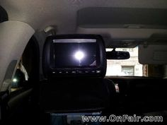 Awesome Infiniti 2017: 2009 Infiniti FX35 awd premium car headrest Monitors install photos with  customer review Check more at http://cars24.top/2017/infiniti-2017-2009-infiniti-fx35-awd-premium-car-headrest-monitors-install-photos-with-customer-review/