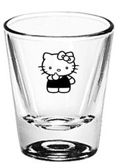 Hello Kitty Wants to Get You Drunk. - PinupLifestyle ♥