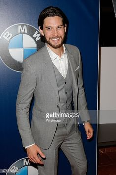Ben Barnes 2015 | Actor Ben Barnes attends the 2015 Newport Beach Film Festival for the ...