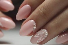 Pictures on the community wall - nails - Ongles Creative Nail Designs, Creative Nails, Nail Art Designs, Bride Nails, Wedding Nails, Perfect Nails, Gorgeous Nails, Cute Nails, Pretty Nails