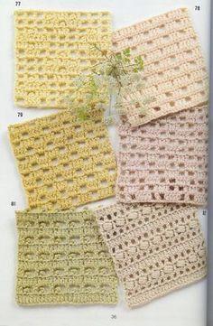 262 patrones crochet by karmittarte - issuu