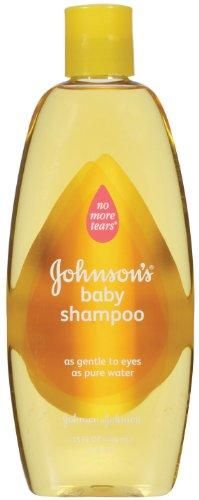 Johnsons Baby Shampoo, 15 Ounce***Size: Pack of 2.This mild, tearless formula baby shampoo is as gentle to the eyes as pure water,Our classic No More Tears formula rinses quickly and easily,Leaves hair smelling fresh, and looking beautifully healthy and shiny,Soap free, hypoallergenic,Dermatologist tested,.