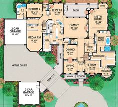 Floor plan 1 love the idea of the wine room. Thinking about having a pad lock put on the outsied of it. Closet space makes this even better.