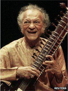 Ravi Shankar, Indian sitar maestro, dies