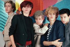 Yes, There's Something You Should Know: 8 Duran Duran Deep Cuts